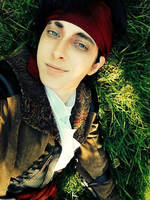 James Kidd | Mary Read To Me Mum