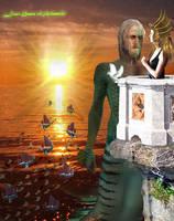 :: Last Queen of Atlantis ::
