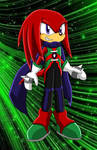 A style for Knuckles