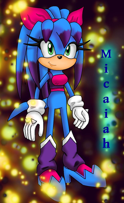 MicaiahtheEchidna's Profile Picture