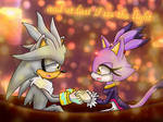 Silvaze can see the light