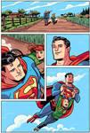 Superman - Flight
