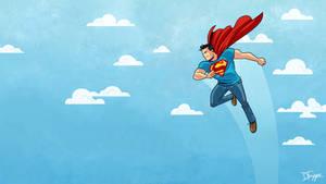 Action Comics Nu. 1
