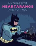 Heartarangs