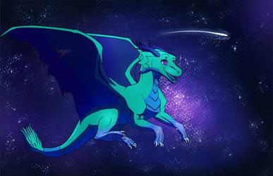 Art-Trade *Nova-Star* by Aid-the-dragon