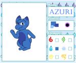 Azuri App