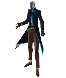 Character Design 8