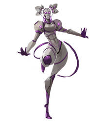 Character Design 9
