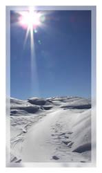 Snowy Peaks 2