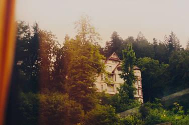 Stolen Houses by Alteru