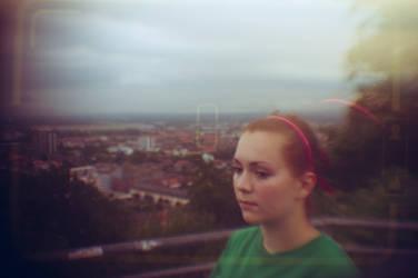 Morning Hill by Alteru