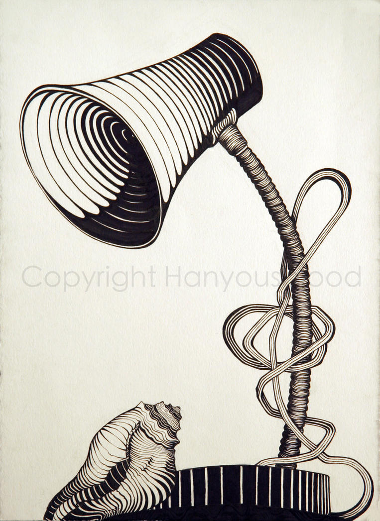 Contour Line Drawings Of Figures Or Objects : Cross contour funtime by hanmonster on deviantart