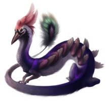 Slitherbird, Slitherbird