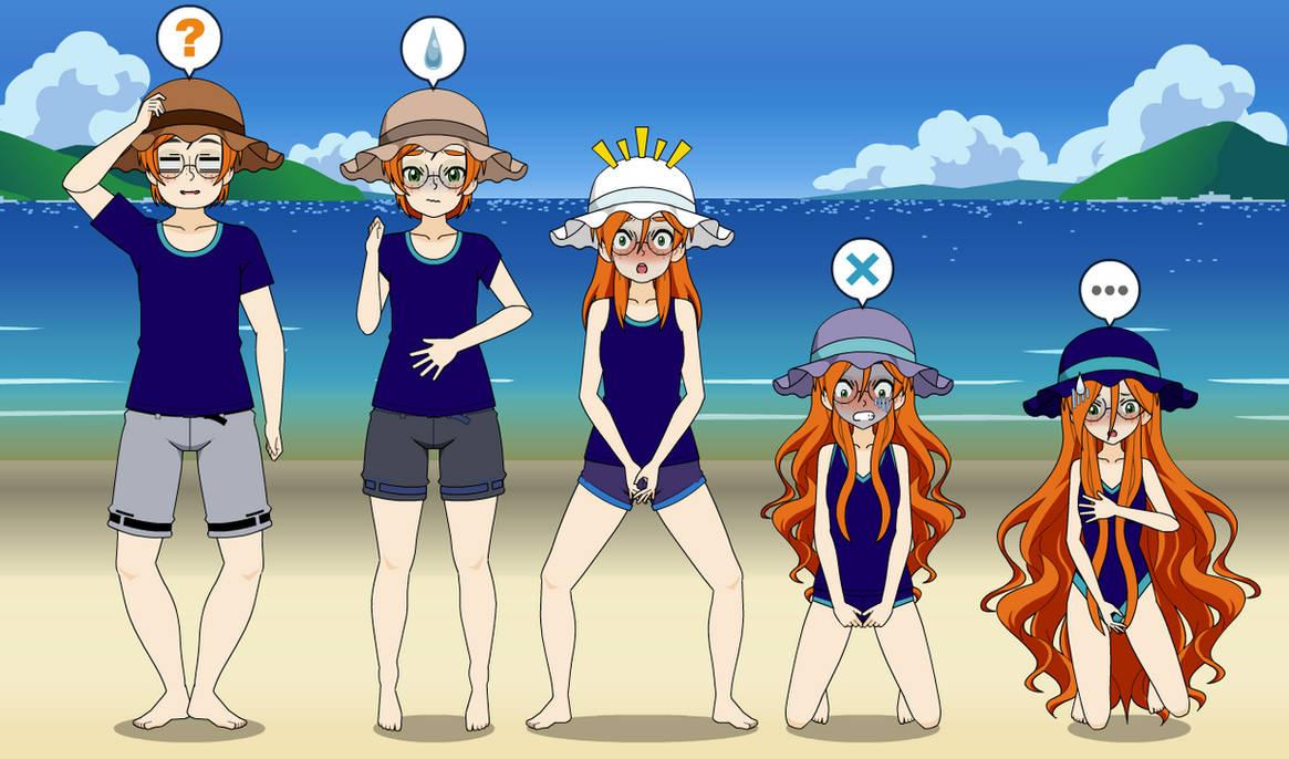 Beach Tg Ar 4