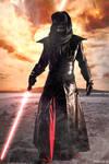 Sith Pureblood- SW: Old Republic