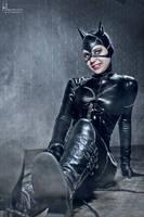 Catwoman- Salon del Comic 2012