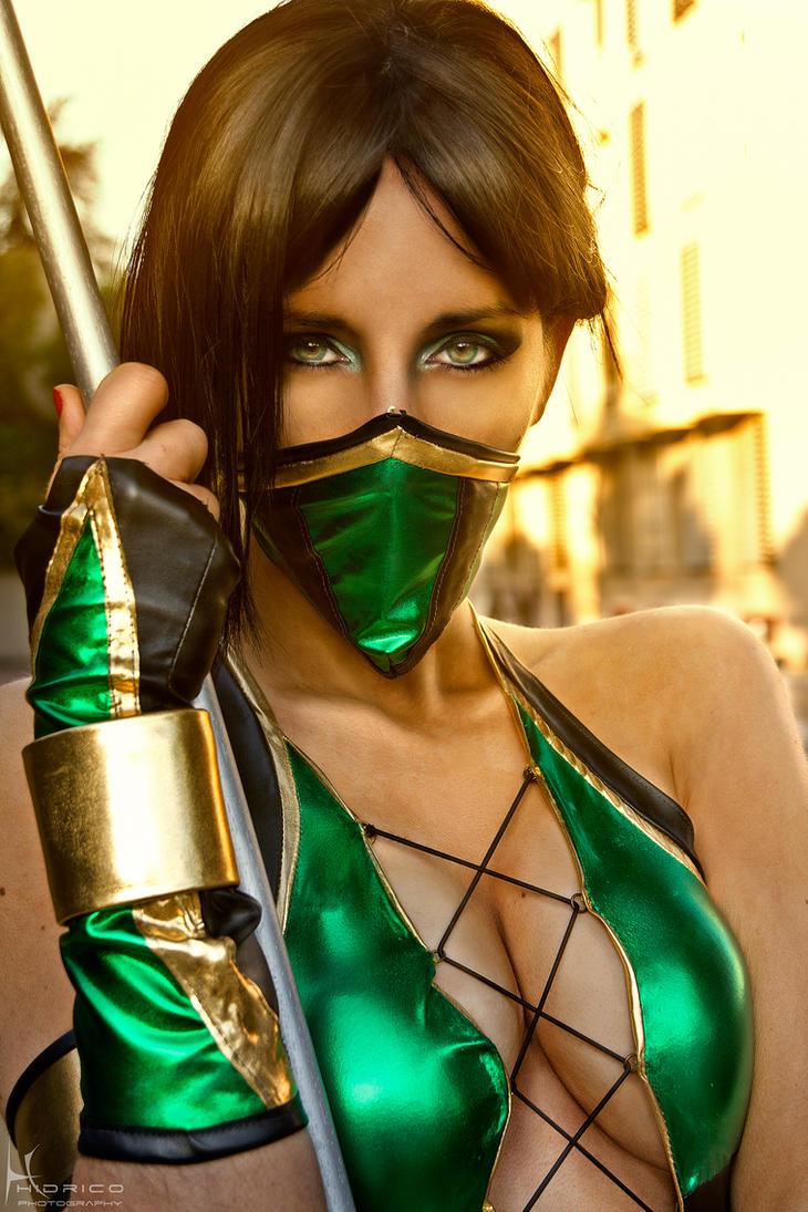 Jade - Look at me by Hidrico