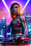 Style Over Substance - Cyberpunk 2077