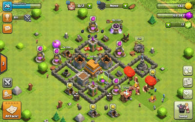 My base ^^