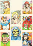 He-Man / Masters of the Universe