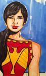 Donna Troy/ Wonder Girl