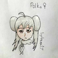 Marriland Polka by Sylveon17