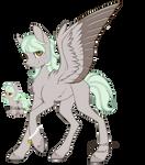 Pony Adopt 3 (closed)