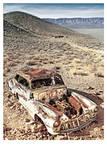 3 Days dans le desert: Car 4