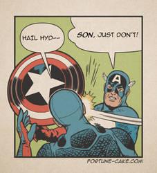 Captain Hydra - FC04