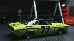 Vintage Racing no.77