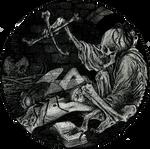 Puppeteer : Saprophagist