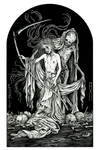 Death and the Maiden 3