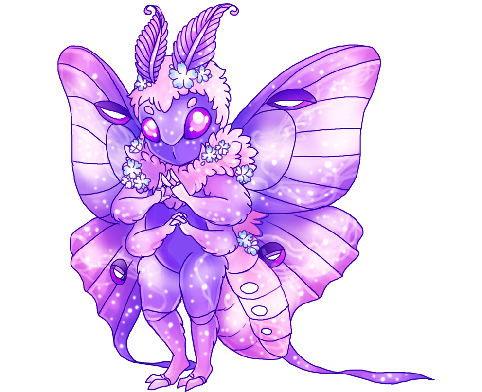 pastel_galaxy_wflowers_by_cenobitesquid-