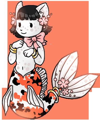 kittyfish_adopt_koi_by_cenobitesquid-db4