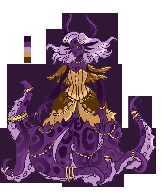 sea_royalty__ota_uft__by_cenobitesquid-d