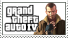 GTA IV Stamp by XPYahhh