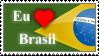 Eu amo Brasil by XPYahhh