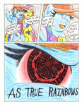 Fluttershy and the Rainbow Factory P.20