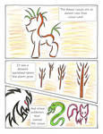 Fluttershy and the Rainbow Factory P. 120