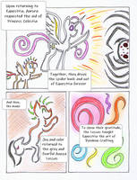 Fluttershy and the Rainbow Factory P. 126 by The1King