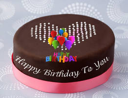 Happy Birthday Cake Chocolate Shot Pictures by Alconai