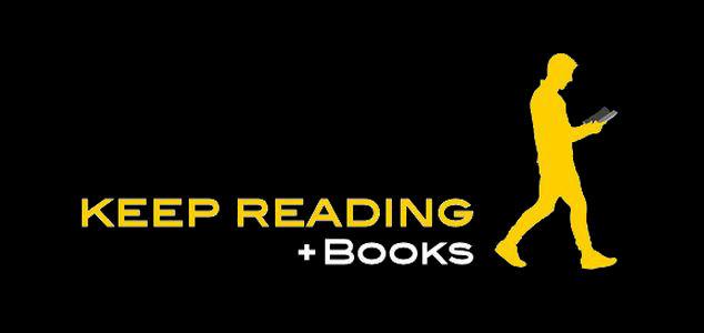 Keep Reading by RGiskardReventlov