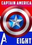 Captain America Eight