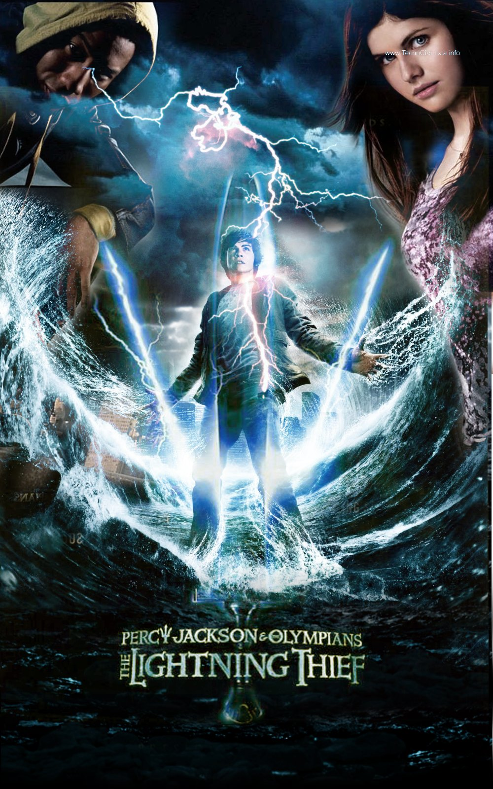 the lightning thief Have you heard of percy jackson he's the 12-year-old main character of 'the lightning thief' in this lesson, you'll find a summary of the book as.