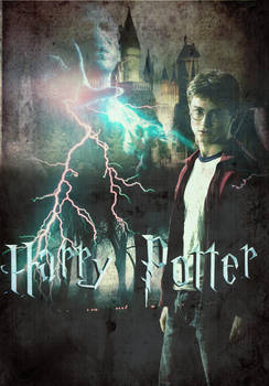 Harry Potter Fan-Made Poster