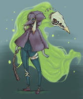 Plague Doctor Kindred
