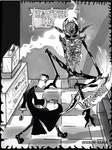 Jhonen Vs. The Devil