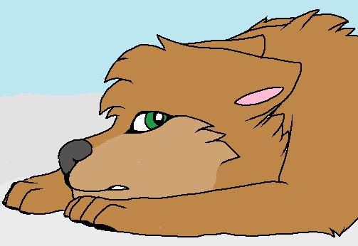 Boredom by wolfheartss