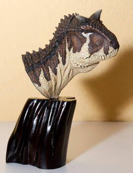 Carnotaurusen Camilla 090