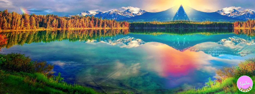 Beautiful Nature - Facebook cover by SamujaXx on DeviantArt